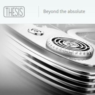 Thesis audison